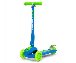 Milly Mally Scooter Magic Blue-Green