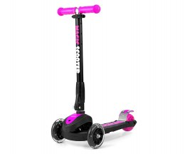 Milly Mally Scooter Magic Pink