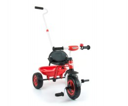 Milly Mally Rowerek Turbo Red